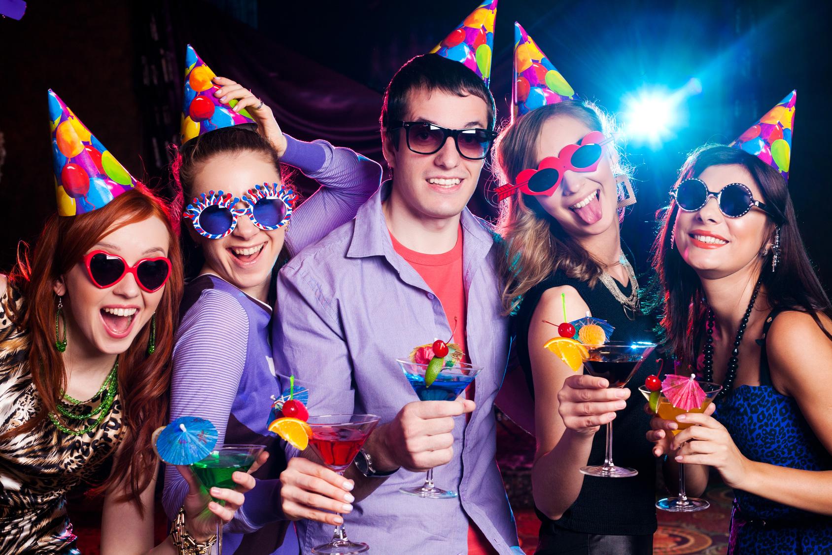 фото с вечеринок картинки комплекса асаны